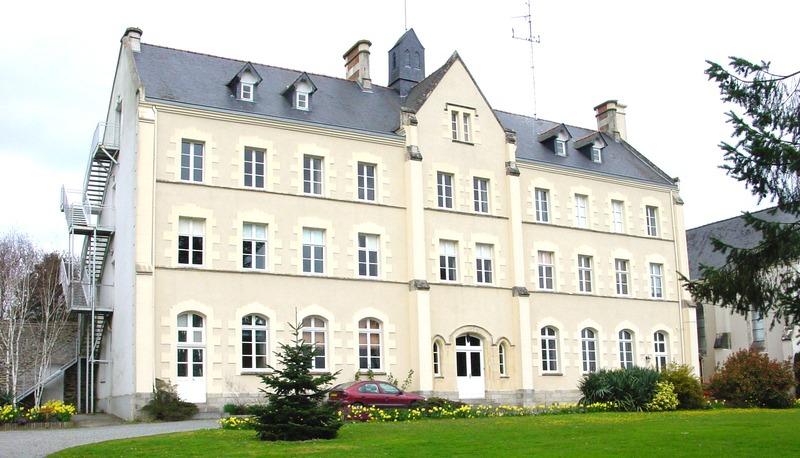 ITEP Les Rochers Institut Thérapeutique éducatif Et Pédagogique (ITEP)